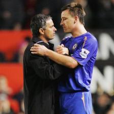 Jose & JT
